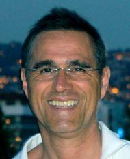 Peter Arno Frei